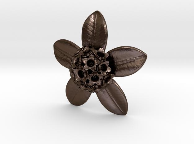Rata Pod pendant ~ 47mm 3d printed