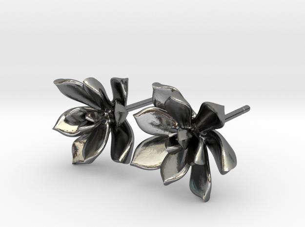 Succulent No. 3 Stud Earrings