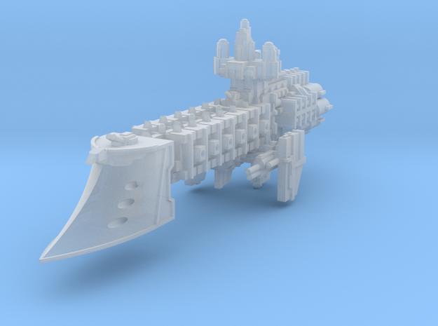 Dauntless class Imperial light cruiser (Torpedo va