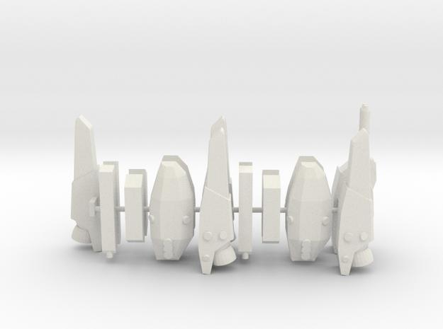 Strike/Super Parts 1/285 scale