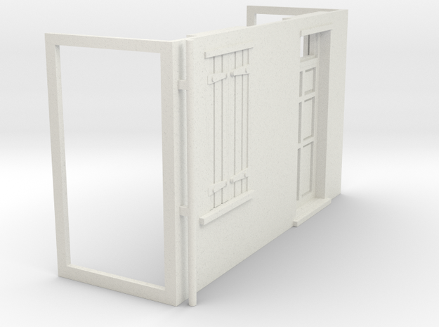 Z-87-lr-house-rend-tp3-rd-lg-sc-1 in White Natural Versatile Plastic