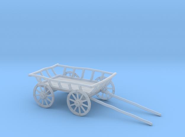 28mm Rustic Cart