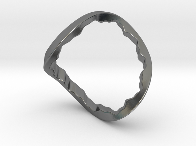 Event Horizon Ring