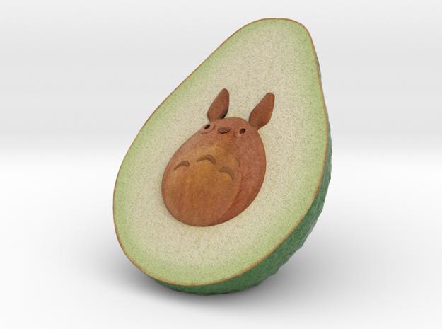 Avocatotoro