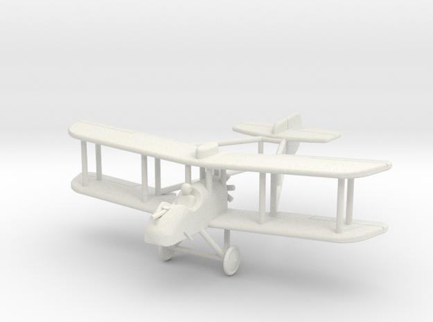 GWA01 Airco DH-2 (1/144) in White Natural Versatile Plastic