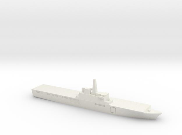 Osumi-class LST, 1/3000