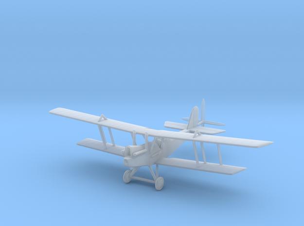 1/144 or 1/100 RAF RE 8 3d printed