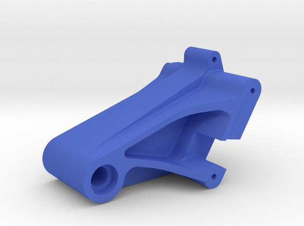 Swingbox TT SB5 in Blue Strong & Flexible Polished