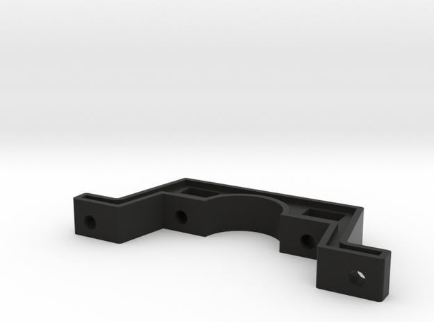 Handheld Side Top in Black Strong & Flexible