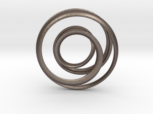Mobius strip - Pendant