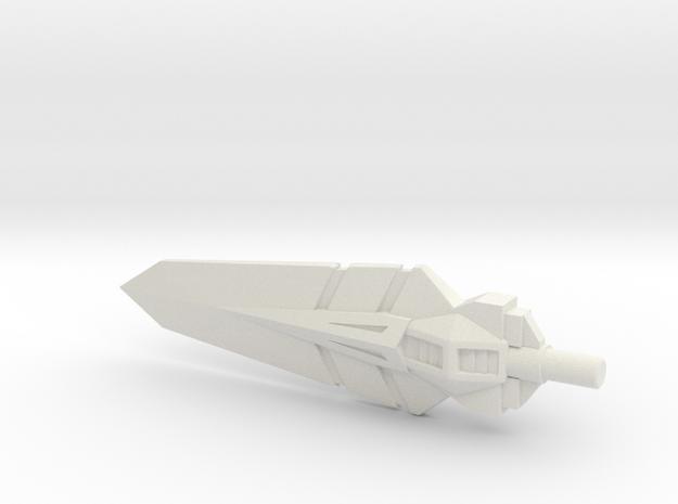 Grand Sword, 5mm