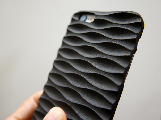 iPhone 6 / 6S Case_Seamless