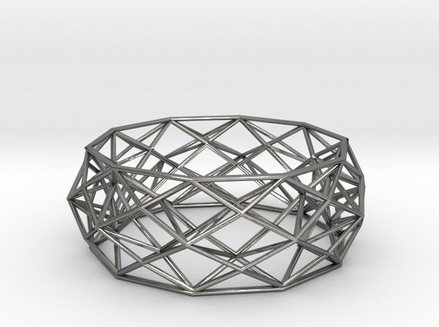 Constructionist Bracelet