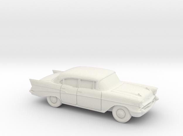 1/87 1957 Chevrolet BelAir Sedan