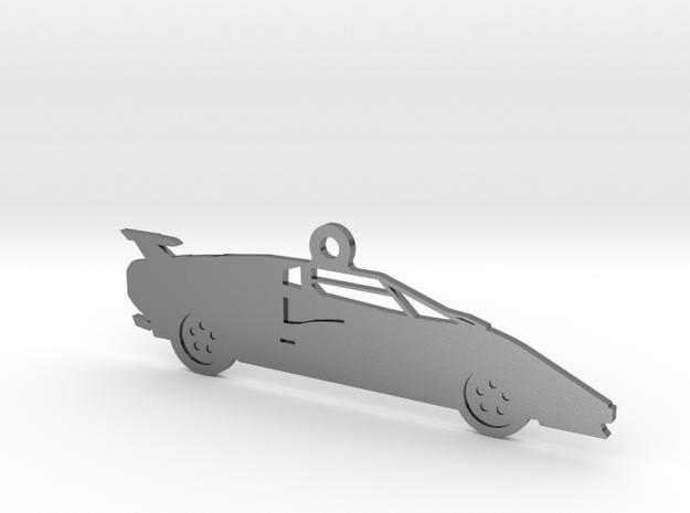 Lamborghini Countach Ornament 3d printed