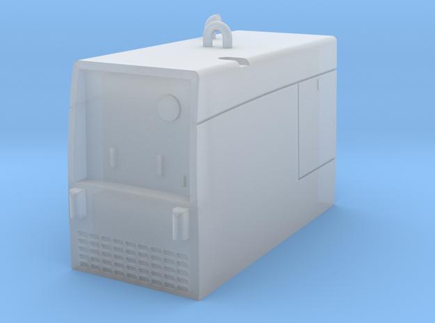 1/45 Generator/Welder Trailblazer 302 Gas in Smooth Fine Detail Plastic