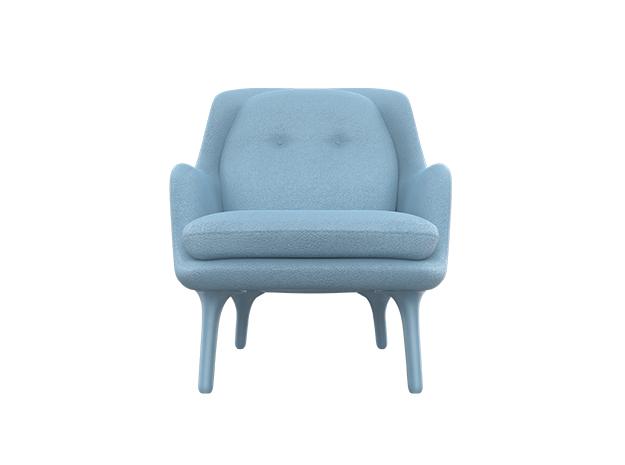 Fri Lounge Chair - Jaime Hayon