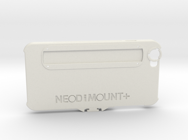 NEODiMOUNT+ iPhone 6s or 7 Plus (V2) Reference Des