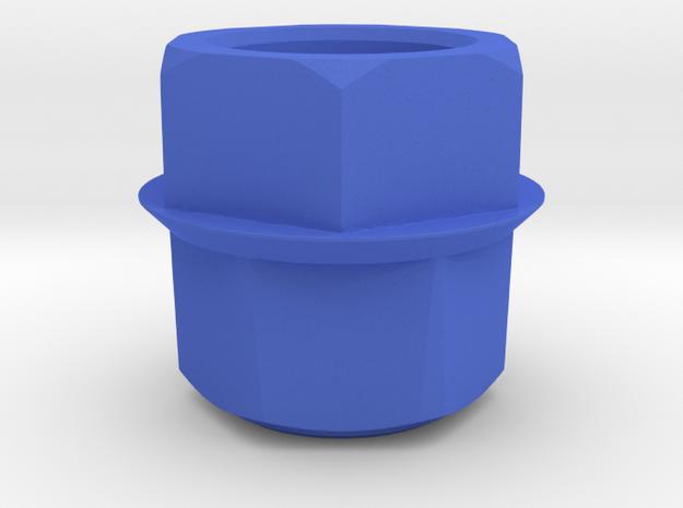 CIOZIMNP Remachada X6 in Blue Processed Versatile Plastic