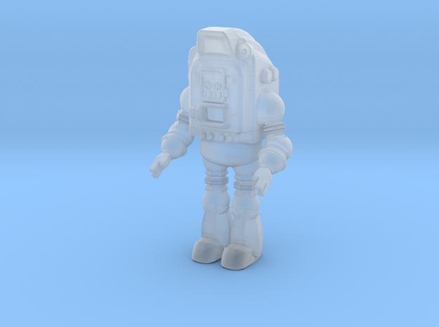 1-87 Scale Pop-Bot