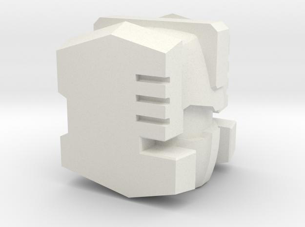 Medic Guardian Head Combiner Version