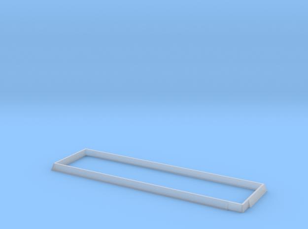 Side Extension for Blackstone HOn3 EBT Hopper 3d printed