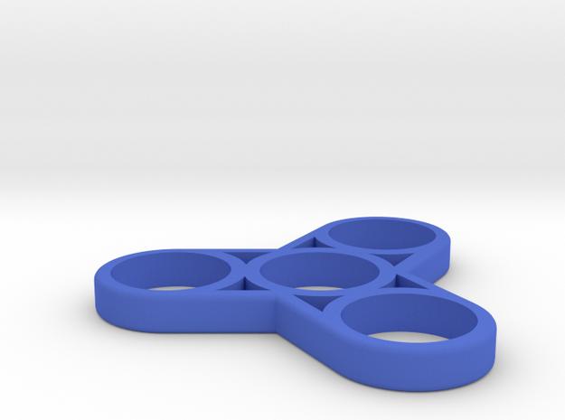 The Triplex - Fidget Spinner