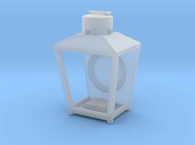 EP77 Station Lamp Case in Frosted Ultra Detail