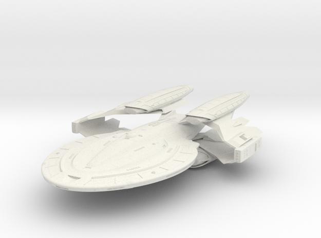 Archer Class VI Battleship