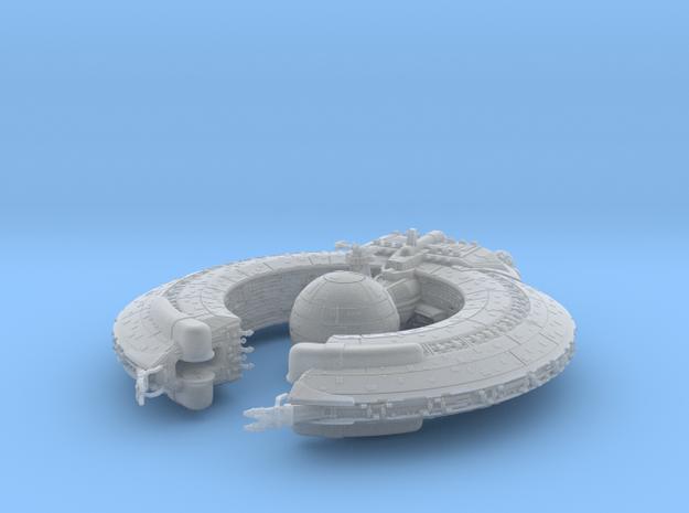 (Armada) Lucrehulk Battleship