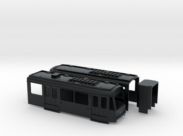 Hannover üstra 601 Gehäuse 3d printed Finished model