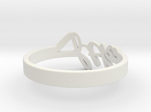 Model-db90bf360cd52c200f188b7e01259dcd in White Natural Versatile Plastic