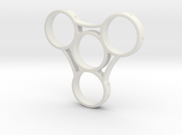 Triad - Fidget Spinner