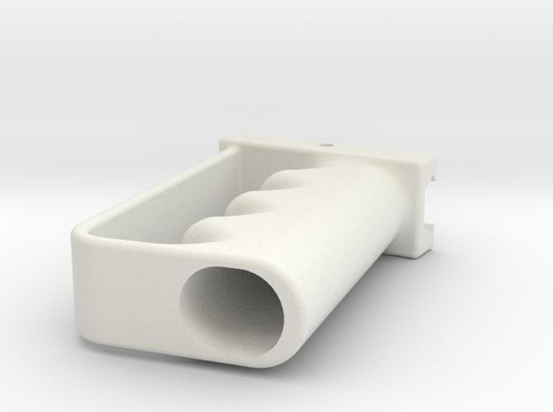 HANDGUARD GRIP in White Strong & Flexible