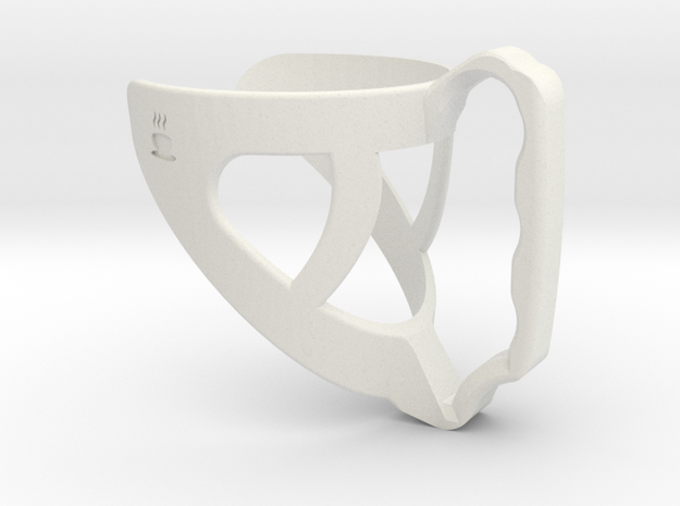 Mugify - Coffee cup handle for Starbucks Cups