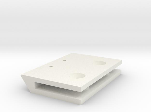 Suplemento De Plasticomod4.1.1.1(TODO PRODUCTO) in White Natural Versatile Plastic