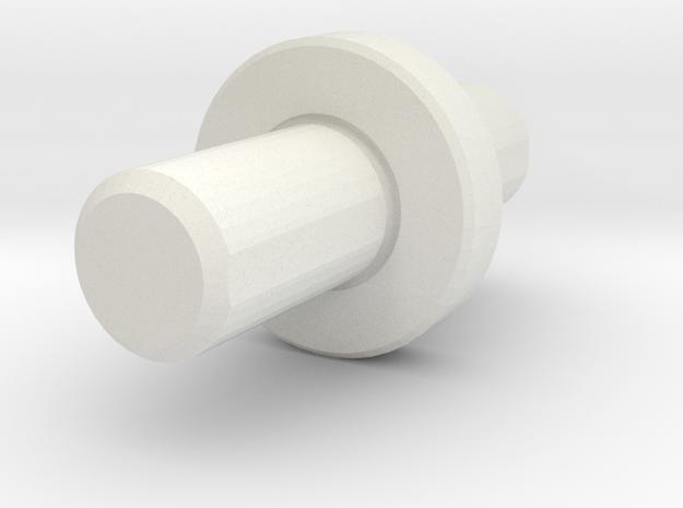 Premsa Superior A in White Strong & Flexible