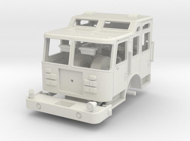 1995-1996 Philadelphia KME Engine Cab 1/64