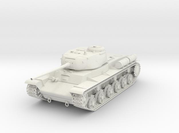 Tank KV-85 1:100