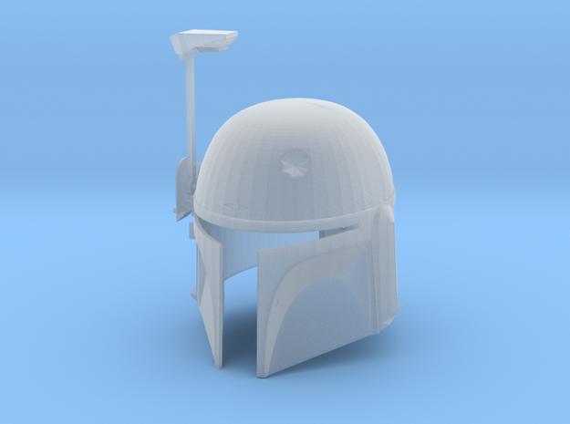 Boba Fett ESB Helmet 1/6,5th Scale