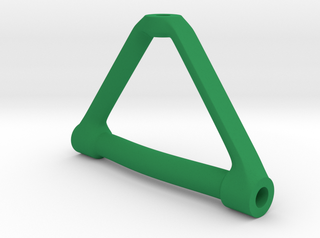 Margouillat Trany | Renfort V2 in Green Processed Versatile Plastic