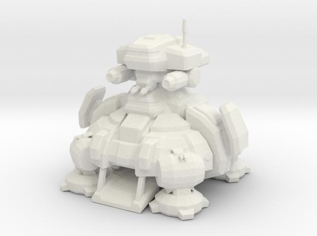 1/700 Terran Planetary Fortress