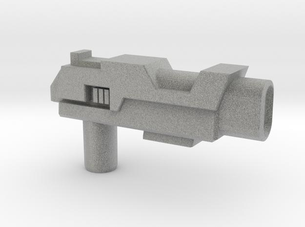 Arcee TFTM Pistol, 5mm
