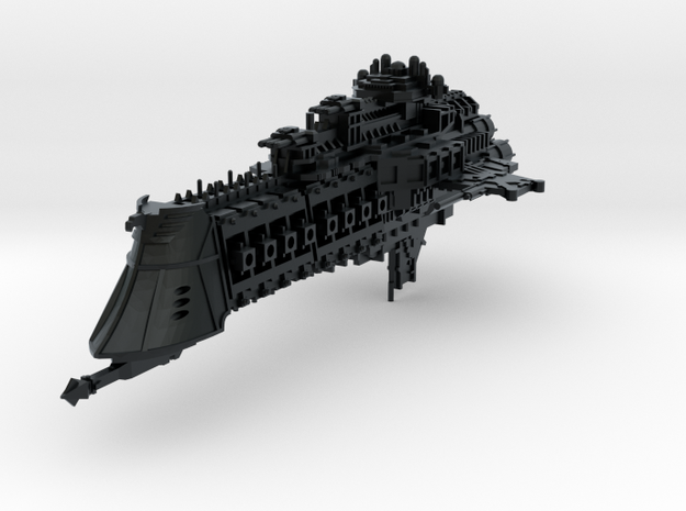 "Imperial Navy ""Overlord"" Cruiser"