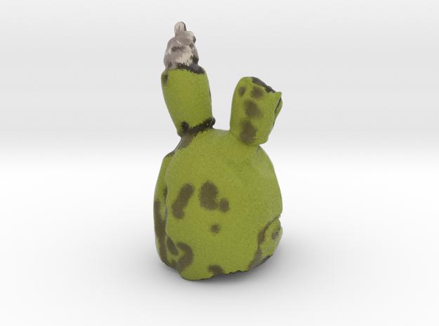 Custom Scary Hare