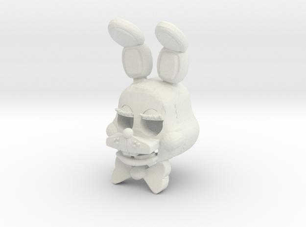 Custom Cute Rabbit