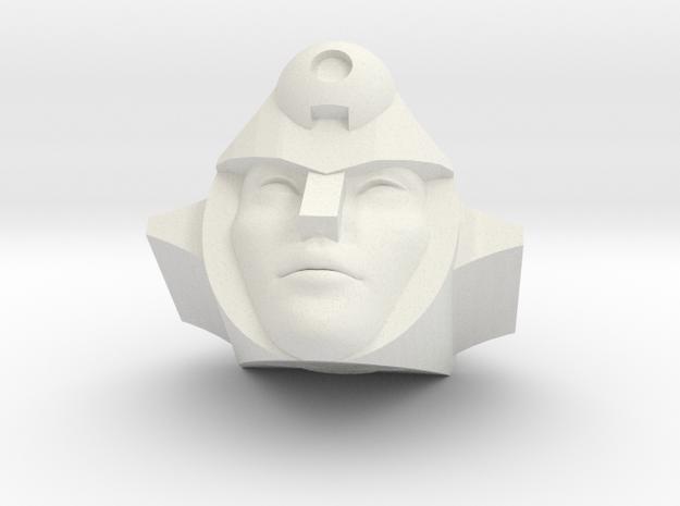 Firestar Head