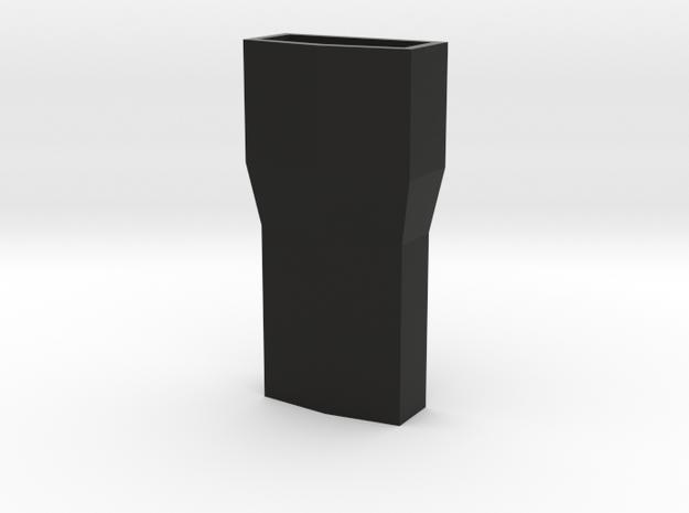 Simtoo/Quanum Follow Me Drone Leg Extension in Black Strong & Flexible