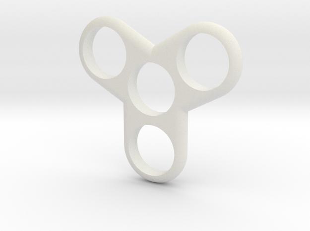 Tri-Fidget-Spinner