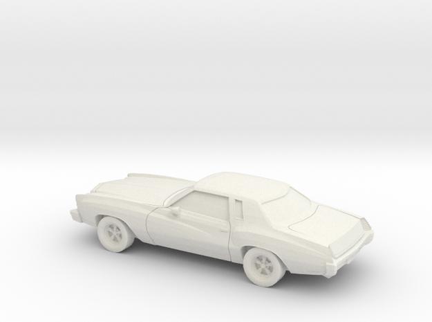 1/64 1973-74 Chevrolet Monte Carlo